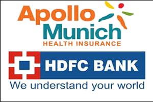 Apollo Munich HDFC ERGO