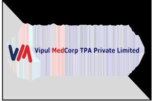 Vipul MedCorp TPA